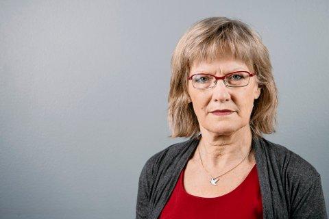 REAGERER: - Abbassi-saken må få alarmklokkene til å ringe, sier stortingsrepresentant Karin Andersen (SV). Hun jobber med et forslag om stans i tvangsreturer til Afghanistan.