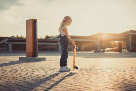 For mange barn er ikke sommerferien noe å glede seg til.