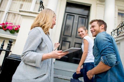 Skal du kjøpe hus eller leilighet nå kan du binde renten i ti år på 2,49 prosent.