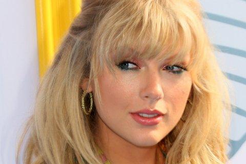 KOMMER TIL NORGE: Superstjernen Taylor Swift kommer til Norge neste år. Foto: Scanpix