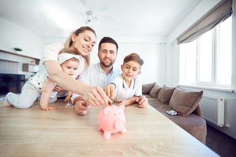 Det kan være mye penger å hente på å flytte lån og sparepenger til en bank med bedre betingelser, og det krever altså ikke mye tid og energi å bytte bank.