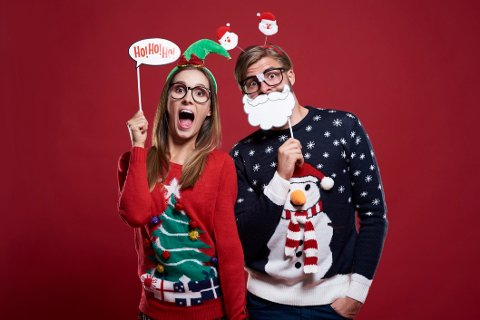 Trenger du en julegenser? Vi har plukket ut de aller beste.