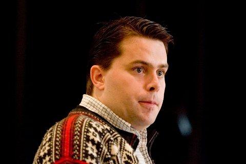 David Toska sier at han har rotet bort sin del av ransutbyttet etter Nokas-ranet i 2004. Her fra rettssaken i Gulating lagmannsrett i 2006. Foto: Håkon Mosvold Larsen / NTB scanpix
