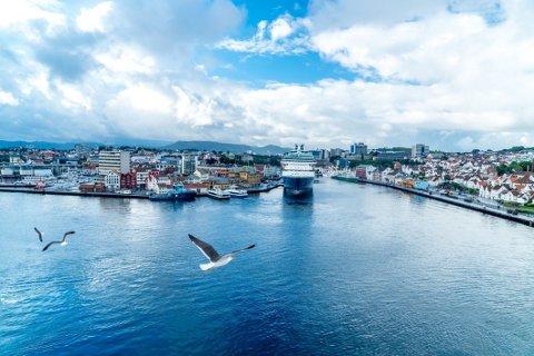Vi har funnet de 10 beste hotellene i Sverige