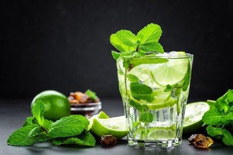 NoLo-drinker - med litt eller null alkohol - er et populært valg blant unge voksne. Foto: Shutterstock