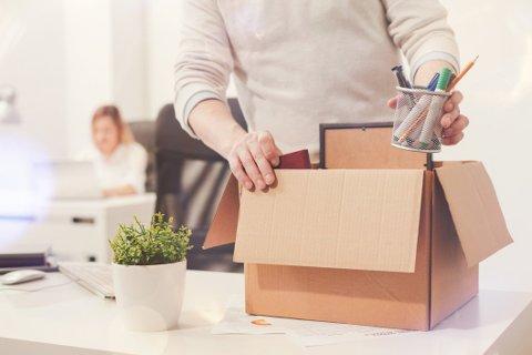 Blir du arbeidsledig eller permittert kan det være greit å ha en forsikring som dekker avdrag på lån.