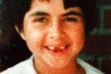 Ni år gamle Therese Johannessen forsvant 3. juli 1988 fra Fjell.