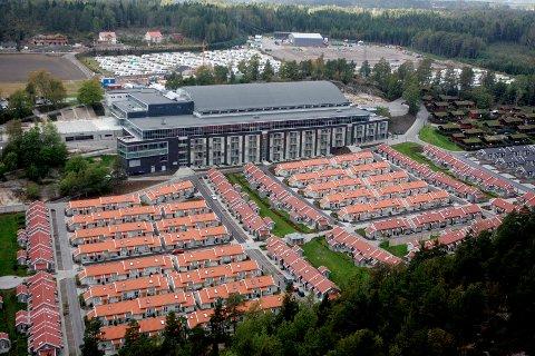 Brunstad Christian Church er en av 859 tros- og livssynssamfunn som i dag får statsstøtte, i tilllegg til Den norske kirke. Med drøyt 8500 medlemmer vil de med nytt forslag til tros- og livssynslov motta rundt 10,5 millioner kroner i statsstøtte.
