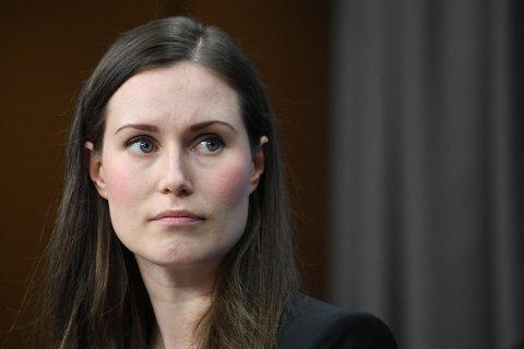 34 år gamle Sanna Marin har overtatt som statsminister i Finland og er nå verdens yngste regjeringssjef.