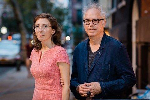 Mary Halvorson og Bill Frisell skaper helt egne landskap.
