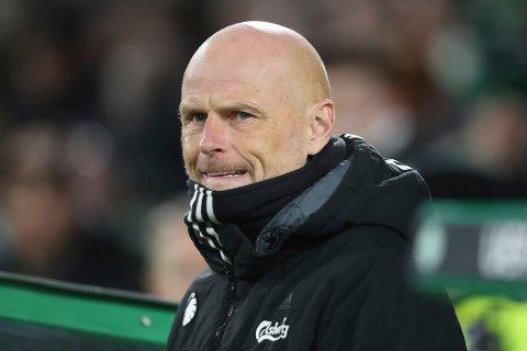 Ståle Solbakken og hans FC København slo ut Celtic i 16-delsfinalen i Europa League. I kveld venter første åttedelsfinale borte mot Istanbul Basaksehir.