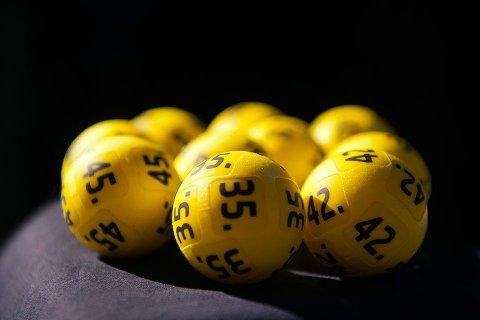Tallet 41 er trukket ut flest ganger i Eurojackpot siden nyttår.