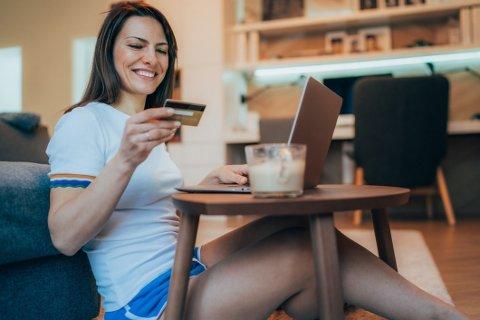 Skal du dra fram kredittkortet bør du bruke det på ting som det er verdt å bruke pengene på.