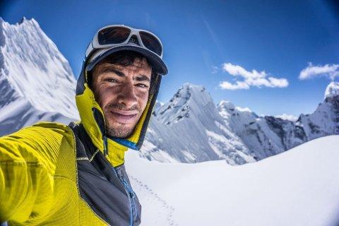 VERDENS BESTE: 32 år gamle Kilian Jornet har vunnet verdensmesterskap seks ganger i «Skyrunner World Series» og en rekke «ultramaraton».