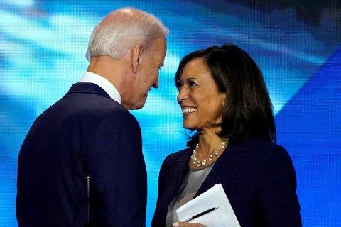 Senator Kamala Harris blir Joe Bidens visepresidentkandidat i høstens valg, som første svarte kvinne noensinne.