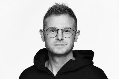 Snorre Valen, tidligere stortingsrepresentant for SV, nå politisk redaktør i Nidaros.