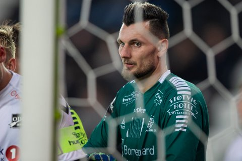 VENDER HJEM: Alexandre Letellier er klar for franske PSG. Her fra tiden i Sarpsborg 08.