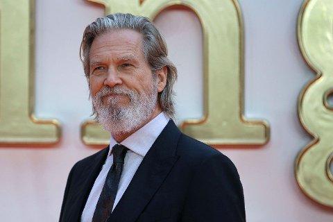 Jeff Bridges sier han snart starter behandlingen og lover å holde sine tilhengere oppdatert om tilstanden.