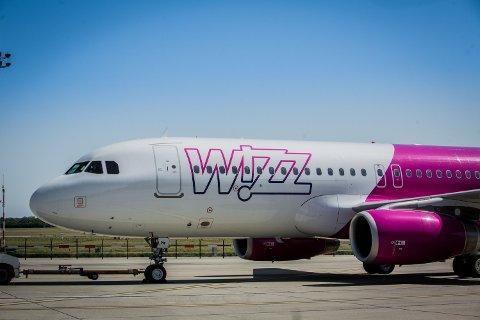 UTVIDER: Nå blir det mulig å fly til enda flere byer i Nord-Norge med Wizz Air.
