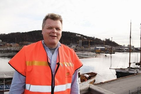 - Julegaven er en anerkjennelse for at våre ansatte over lang tid har hatt en krevende jobbsituasjon, sier pressesjef Kjell Solem i Statens vegvesen.