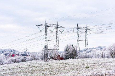 Selv om spotprisen ligger på 60,03 øre per kilowattime tirsdag 5. januar, er det fortsatt mulig å få fastprisavtaler så billig som 4,90 øre.