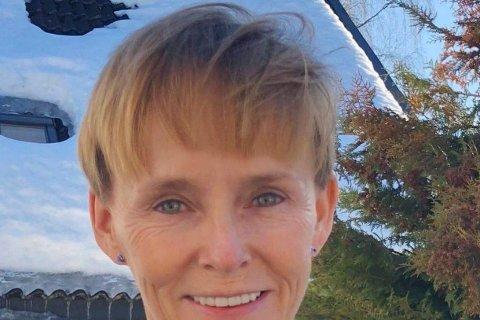 Dommen mot Laila Anita Bertheussen (55) falt i Oslo tingrett fredag.