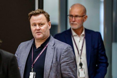 ETTERVIRKNING: - Noe flere barn og unge voksne ser ut til å rammes av tilstanden «long-covid», sier assisterende helsedirektør Espen Rostrup Nakstad til Nettavisen.