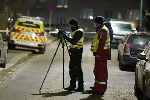 GOD KJENT: Mannen som er pågrepet og siktet for drapsforsøk er godt kjent for politiet.