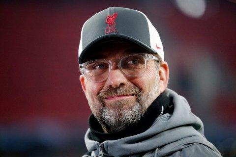 STYRKER LAGET: Mye tyder på at Liverpool-manager Jürgen Klopp får en ny mann i sine bakre rekker neste sesong.