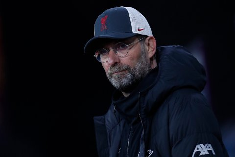 - HAR IKKE SVARENE: John Aldridge mener at Liverpool-manager Jürgen Klopp ikke klarer å finne ut av klubbens problemer med de spillerne han har til rådighet.