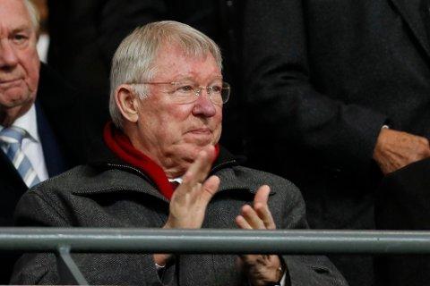 KRITISK: Sir Alex Ferguson har lite til overs for planene om Super League.