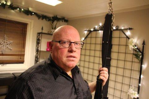 Club4-sjef Tom Ketil Krogstad sitter i Trøndelag tingrett, tiltalt for hallikvirksomhet.