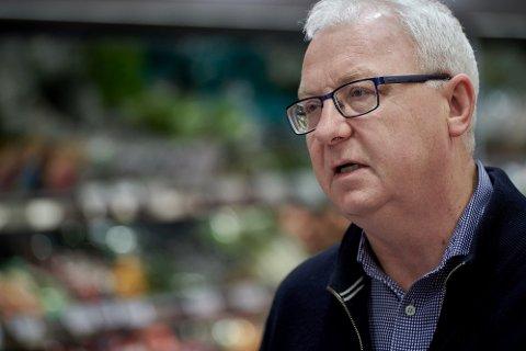 ANKLAGER: Torbjørn Skei, administrerende direktør i Coop Midt-Norge og nylig avgått nestleder i Coop Norge, har fått en rekke anklager fra ansatte i Coop Norge om trakassering og trusler. Nå skal situasjonen granskes.