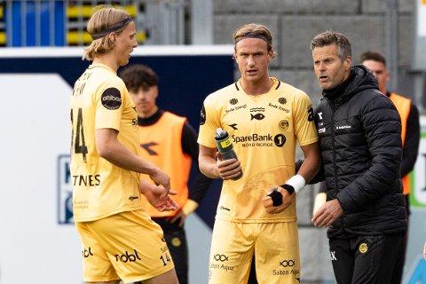 CL-KVALIFISERING: Bodø/Glimt skal onsdag ut i Champions League-kvalifisering mot Legia Warszawa.