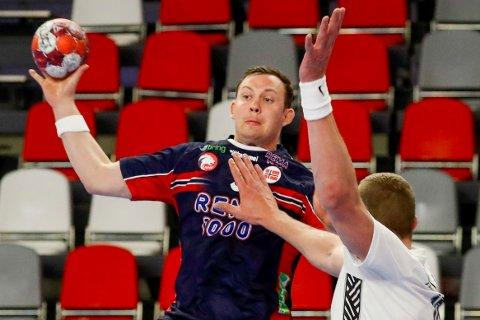 Leder Sander Sagosen Norge til ny seier mot Tyskland?