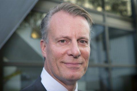 LITE SKATT: Det går bra for Johan Andresen jr og Ferd, men mye verdipapirinntekter som ikke er skattepliktige, ga en lav skatteprosent.