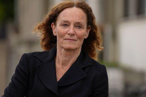 OPPSUMMERER: Direktør Camilla Stoltenberg i Folkehelseinstituttet. FHI har kommet med en oppsummering av koronapandemien i Norge.