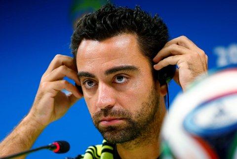 QATAR: Qatar kan bli neste stoppested for Xavi.