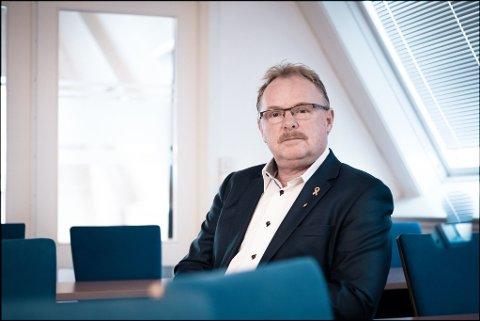 Per Sandberg mener stemningsskiftet i norsk asylpolitikk er en bekreftelse og en oppreisning for Fremskrittspartiet.