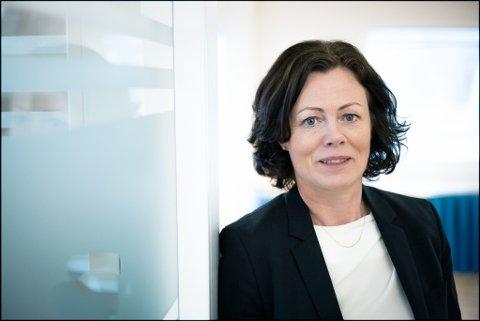FORESLÅR ENDRINGER I BEREGNING AV BARNEBIDRAG: Tirsdag sender barne-, likestillings- og inkluderingsminister Solveig Horne (Frp) ut forslag til endringer i reglene om barnebidrag og bidrag etter fylte 18 år.