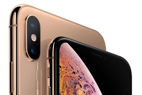 IPHONE PRO PÅ VEI? Skal vi lytte til rykter fra japansk teknoblogg kan det være to ekstra dyre iPhone-modeller på vei.