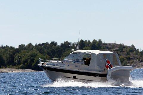 Tre eldre menn omkom i fritidsbåtulykker i juli. Illustrasjonsfoto: Terje Bendiksby / NTB scanpix
