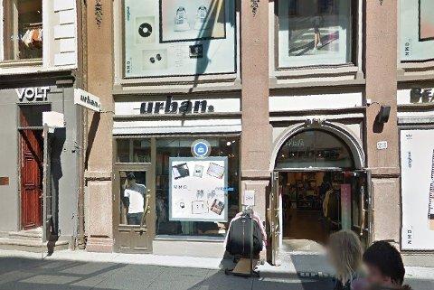 LEGGES NED: Urban legges ned og erstattes av Junkyard.