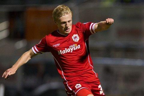 IMPONERER: Mats Møller Dæhli har klart seg bra i Championship denne sesongen.