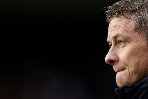 FERDIG I CARDIFF: Ole Gunnar Solskjærs managerjobb i Cardiff varte i drøyt ni måneder.