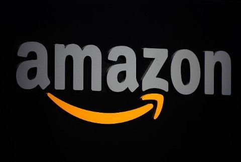 KNALLTALL: Amazon la frem sterke tall torsdag.