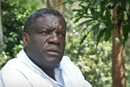 Den kongolesiske legen Denis Mukwege har blitt nominert til fredsprisen flere ganger