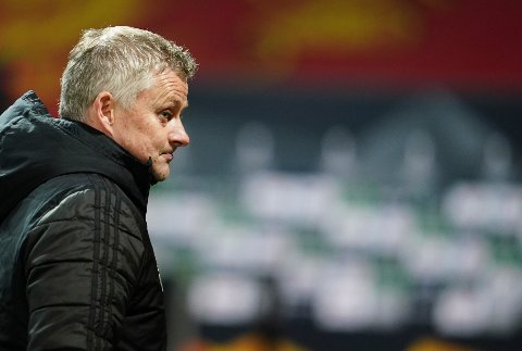 FÅR RÅD: Tidligere Manchester United-kaptein har en klar formening om hva Ole Gunnar Solskjær bør gjøre i sommer.