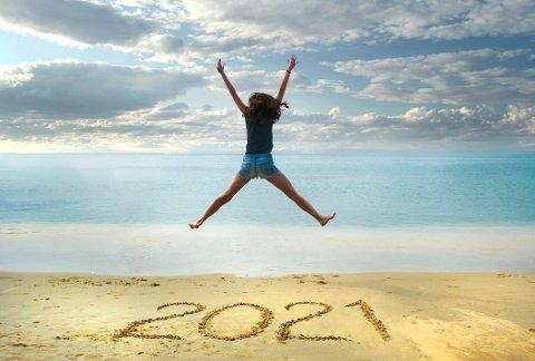 Det er snart på tide å puste ut, og ta ferien du har ventet lenge på
