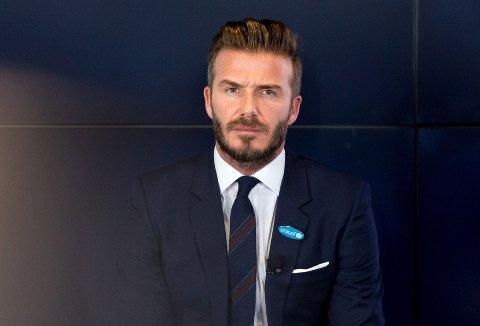 SINT: David Beckham går hardt ut mot FIFA.